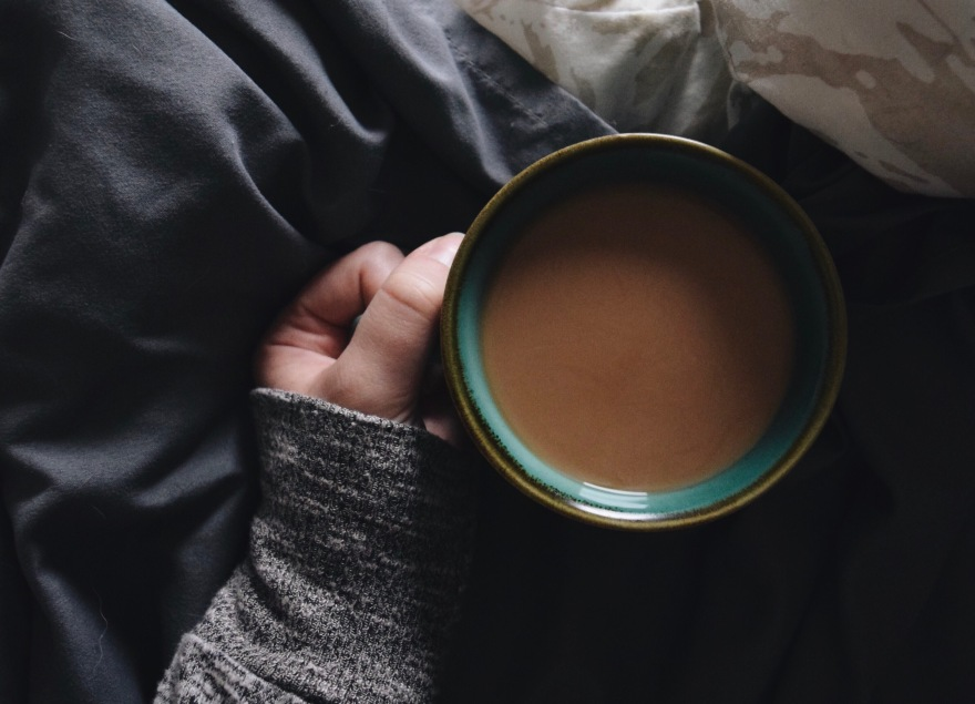 I'm not a fan. | Green Mug Adventures