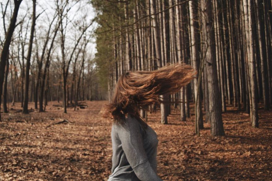 courage, dear heart. | GREEN MUD ADVENTURES BLOG