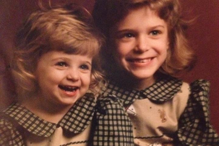 Letter To My Older Sister | GREEN MUG ADVENTURES